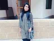 પડોશી દેશમાં પહેલીવાર હિન્દુ છોકરી આસિસ્ટન્ટ કમિશ્નર બની, તે વ્યવસાયે MBBS ડોક્ટર પણ છે વર્લ્ડ,International - Divya Bhaskar
