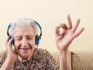 દિવસમાં એક વખત ગીત ગાવવાથી પણ ડિમેન્શિયાનું જોખમ ઘટાડી શકાય છે, અમેરિકાના વૈજ્ઞાનિકોનો દાવો|હેલ્થ,Health - Divya Bhaskar
