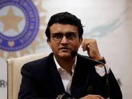 IPLની બાકી મેચોનું ભારતમાં આયોજન અશક્ય: ગાંગુલી|સ્પોર્ટ્સ,Sports - Divya Bhaskar