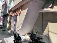 दवे बंधुओं ने बहू, बेटे समेत परिवार के 12 लोगों को दिलाई दुकानें, शुरुआती जांच में 10 करोड़ की संपत्ति का खुलासा|इंदौर,Indore - Dainik Bhaskar