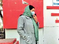 बेटे के जन्म के महज 11 दिन बाद ही फील्ड में लौटीं निगमायुक्त इंदौर,Indore - Dainik Bhaskar