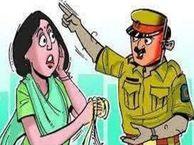 मायके जा रही महिला को लूटपाट का डर दिखाया, कागज में लपेटकरसोने की जगह दे दिए नकली गहने|जयपुर,Jaipur - Money Bhaskar