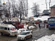 हरियाणा में अगले 4 दिन शीतलहर का अनुमान, शिमला से भी ठंडा रहा अमृतसर|देश,National - Dainik Bhaskar