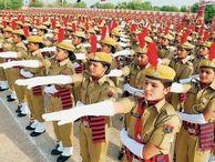 पुलिस अफसरों की ट्रेनिंग में राजस्थान पुलिस अकादमी व कांस्टेबल की ट्रेनिंग में PTC किशनगढ़ देश में सर्वश्रेष्ठ घोषित|जयपुर,Jaipur - Dainik Bhaskar
