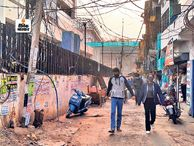 पुनाईचक से अटल पथ होते बोरिंग कैनाल रोड तक बनेगी 10 मीटर चौड़ी नई सड़क|पटना,Patna - Dainik Bhaskar