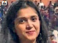 दृष्टि कहनानी का अहमदाबाद में किया गया अंतिम संस्कार, हाॅस्टल में ही पंखे से लटकता मिला था शव|मुजफ्फरपुर,Muzaffarpur - Dainik Bhaskar