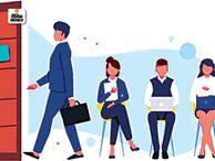 विभागों को रोजगार योजनाएं बनाने को कहा गया; ग्रुप सी और डी ही नहीं, बीपीएससी से भी निकलेंगी भर्तियां|पटना,Patna - Dainik Bhaskar