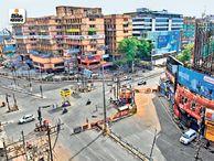 26 जनवरी की सुबह 7 बजे से डाकबंगला चौराहा से गांधी मैदान तक फ्रेजर रोड की पश्चिमी लेन रहेगी बंद|पटना,Patna - Dainik Bhaskar