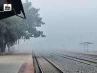 पटना से ज्यादा ठंडा रहा भागलपुर आज भी रहेगा कोहरा, दिन का तापमान और गिरेगा|भागलपुर,Bhagalpur - Dainik Bhaskar