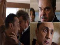 जब 'दिल धड़कने दो' के एक सीन को रियल समझ बैठे थे अनिल कपूर, शूटिंग के दौरान दबा दिया था राहुल बोस का गला|बॉलीवुड,Bollywood - Dainik Bhaskar