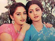 कभी श्रीदेवी को देखना तक पसंद नहीं करती थीं जया प्रदा, उनके निधन के तीन साल बाद बोलीं-'मुझे मलाल है कि हमने कभी बात नहीं की'|बॉलीवुड,Bollywood - Dainik Bhaskar