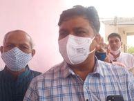 पूर्व MLA बनवारी लाल सिंघल ने श्रम मंत्री के बारे में कहा- उनको नाम के आगे 'खान' लगा लेना चाहिए; मंत्री जूली ने कहा- पूर्व विधायक बुझी हुई लालटेन|राजस्थान,Rajasthan - Money Bhaskar