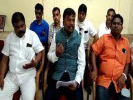 केदार कश्यप बोले- दिल्ली से चलती है CG की सरकार, चरस, कोकीन, गांजा तस्करी का अड्डा बन रहा प्रदेश जगदलपुर,Jagdalpur - Money Bhaskar