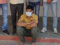 गुजरात, हरियाणा समेत 4 राज्यों में 1 करोड़ की चोरी की, मॉडल की तरह घूमताथा अलवर,Alwar - Money Bhaskar