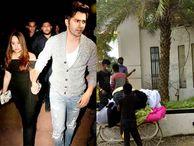 3 દિવસ પછી વરુણ ધવન અલીબાગમાં ફેરા ફરશે, તસવીરોમાં લગ્નની તૈયારીઓ|બોલિવૂડ,Bollywood - Divya Bhaskar