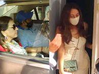 વરુણ-નતાશાના લગ્નની તૈયારીઓ શરૂ, પરિવાર અલીબાગ જવા રવાના થયો|બોલિવૂડ,Bollywood - Divya Bhaskar