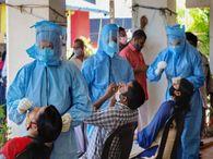 एमजीएम के डाॅक्टर समेत 7 की मौत, 13 डाॅक्टर समेत 434 नए संक्रमित; टीएमएच में बेड फुल जमशेदपुर,Jamshedpur - Dainik Bhaskar