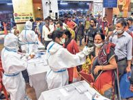 पटना में मिले 1205 संक्रमित, ईएसआई बिहटा बनेगा 500 बेड का कोरोना डेडिकेटेड अस्पताल पटना,Patna - Dainik Bhaskar