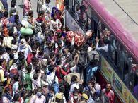 अलर्ट, वे उस प्रदेश से लौट रहे; जहां हर 100 जांच में 25 कोरोना पॉजिटिव पटना,Patna - Dainik Bhaskar