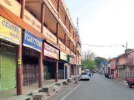 चैंबर ऑफ कॉमर्स की 21 से 25 अप्रैल तक दुकान-प्रतिष्ठान बंद रखने की घोषणा|रांची,Ranchi - Dainik Bhaskar