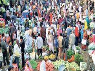 3 श्रेणी में बंटीं दुकानें- किराना, दूध-दवा की दुकानें रोज; सैलून 3 दिन खुलेंगेे|पटना,Patna - Dainik Bhaskar