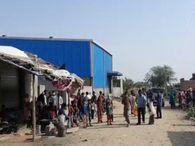 ट्रांसफार्मर में शॉर्ट सर्किट से बस्ती के दो बच्चे, उनका पिता और बुआ झुलसे; पड़ोसी रिश्तेदार की हुई मौत|जयपुर,Jaipur - Dainik Bhaskar