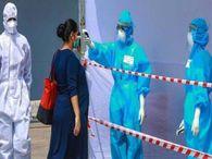 24 घंटे में मिले 36 नए संक्रमित,73 हुए रिकवर, पॉजिटिव केस बचे 798 लखनऊ,Lucknow - Money Bhaskar