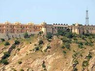 नाहरगढ़ किले से 1 दिसम्बर तक कॉमर्शियल एक्टिविटी बंद करने के दिए है आदेश; पर्यटन, पुरातत्व विभाग के कंट्रोल में है किला|जयपुर,Jaipur - Money Bhaskar