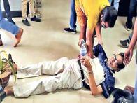 8 सितंबर के बाद राज्य में सर्वाधिक 2373 नए मरीज, रांची में 904, कुल 17 की मौत; इनमें पांच जिले के रांची,Ranchi - Dainik Bhaskar