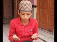 मुस्लिम समुदाय के लोगों ने रखे रोजे, दुनिया को कोरोना से निजात दिलाने व देश में अमन की कर रहे है दुआएं|नागौर,Nagaur - Dainik Bhaskar