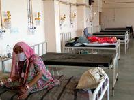 58 नए पॉजिटिव मिले, 2 की हुई मौत; कुल संक्रमितों का आंकड़ा बढ़कर हुआ 11039|नागौर,Nagaur - Dainik Bhaskar