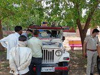 मृतका के पिता ने पति, देवर और ससुर पर लगाया ह्त्या कर शव टांके में डालने का आरोप, पुलिस कर रही है मामले की जांच|राजस्थान,Rajasthan - Money Bhaskar