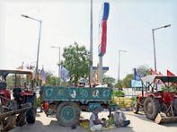200 पेट्रोल पंप बंद, सात लाख लीटर ईंधन नहीं बिका, सरकार को सात करोड़ रुपए का नुकसान|भीलवाड़ा,Bhilwara - Dainik Bhaskar