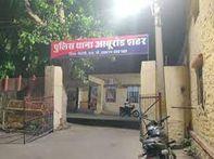 पहले जीप से टक्कर मार घायल किया, बाद में कार में डालकर अस्पताल ले गए, बीच रास्ते पत्थर से वार कर की हत्या, दो गिरफ्तार|पाली,Pali - Money Bhaskar