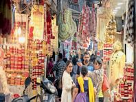 जयपुर की चूड़ियां, बरेली के झुमके; काेलकाता की ज्वेलरी फर्स्ट चॉइस|जालंधर,Jalandhar - Money Bhaskar