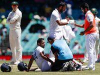 विहारी ने बताया- ड्रेसिंग रूम में 36 पर ऑलआउट की चर्चा नहीं हुई, कोच हमसे बोले- समझो अब सीरीज 3 मैच की|देश,National - Dainik Bhaskar