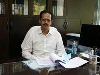 वेद प्रकाश जबलपुर के निजी अस्पताल में भर्ती, हाउसिंग बोर्ड कमिश्नर भरत यादव को दिया अतिरिक्त प्रभार|भोपाल,Bhopal - Dainik Bhaskar