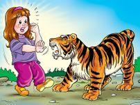 जंगल में लकड़ी बीनने गई मासूम पर तेंदुआ ने किया हमला, मौके पर दर्दनाक मौत|भोपाल,Bhopal - Dainik Bhaskar