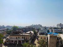 उत्तरी हवाओं के कारण तापमान 4-5 डिग्री तक गिरेगा; चूरू, गंगानगर, हनुमानगढ़ बेल्ट में कोहरा पड़ने की संभावना जयपुर,Jaipur - Money Bhaskar