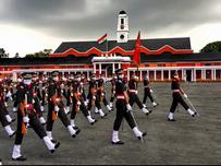 भारतीय सेना का हिस्सा बने 341 जेंटलमैन कैडेट्स, मित्र देशों की आर्मी में शामिल होंगे 84 अधिकारी|देश,National - Dainik Bhaskar