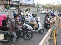 अब 17 मई की सुबह 6 बजे तक सबकुछ बंद रहेगा; पहले 10 मई की सुबह 6 बजे तक था|भोपाल,Bhopal - Dainik Bhaskar