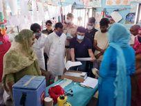 24 घंटे में सिर्फ 4 केस आए, 22 लोग स्वस्थ होकर घर पहुंचे, जिले में अब एक्टिव केस 145|फरीदाबाद,Faridabad - Money Bhaskar