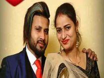 जालंधर में लव मैरिज करने वाले दंपती की संदिग्ध हालात में मौत, दोनों के परिजन एक-दूसरे पर लगा रहे आरोप|जालंधर,Jalandhar - Dainik Bhaskar
