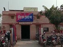 शराब के नशे में कलयुगी पिता ने 12 साल की बेटी से किया दुष्कर्म, पत्नी की शिकायत पर पुलिस ने किया गिरफ्तार|पाली,Pali - Dainik Bhaskar