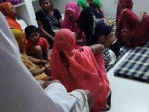 एक बच्चे की मौत, अपने मामा के घर धार्मिक कार्यक्रम में आए थे, शाम को घर की छत पर खेलते हुए हुआ हादसा|राजस्थान,Rajasthan - Money Bhaskar