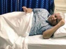 राजद चीफ लालू को सांस लेने में तकलीफ, कोरोना टेस्ट की रिपोर्ट निगेटिव आई|रांची,Ranchi - Dainik Bhaskar