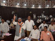 देर रात अचानक कैंसिल किए गए चुनाव, भाजपा प्रत्याशी तय न होने के चलते चुनाव किए गए निरस्त, कब होंगे अभी तय नहीं|कानपुर,Kanpur - Money Bhaskar