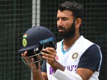 ચેતેશ્વરને 33મા જન્મદિવસે વિરાટ કોહલી, BCCI સહિત આખી ક્રિકેટિંગ ફ્રેટર્નિટીએ શુભકામના પાઠવી|ક્રિકેટ,Cricket - Divya Bhaskar
