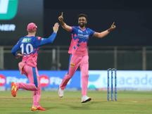 દિલ્હીનો સ્કોર 6 વિકેટે 100 રનને પાર, ઋષભ પંત ફિફટી મારીને રનઆઉટ થયો, ઉનડકટે ત્રણ વિકેટ લીધી|IPL 2021,IPL 2021 - Divya Bhaskar