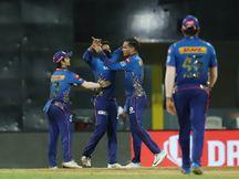 સનરાઇઝર્સ હૈદરાબાદે હારની હેટ્રિક લગાવી, મુંબઈ 13 રને જીતી, રાહુલ ચહરે ત્રણ વિકેટ લીધી|સ્પોર્ટ્સ,Sports - Divya Bhaskar